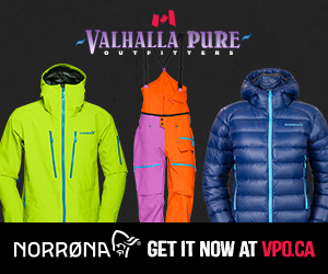 Norrona Get it now at VPO.ca